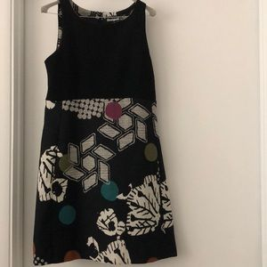 Desigual, knee length, casual/office dress